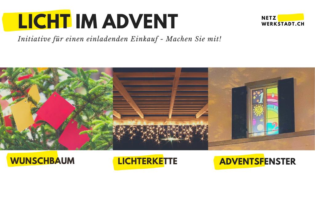 Licht im Advent